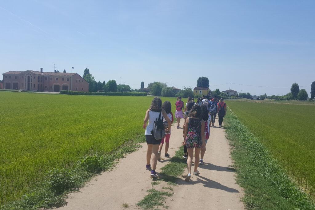 fattoria_didattica_visita_riseria_bambini_riso_melotti
